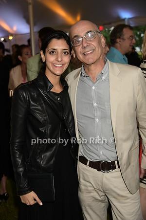 Logan Holzman and Coppy Holzman photo by Rob Rich/SocietyAllure.com © 2015 robwayne1@aol.com 516-676-3939