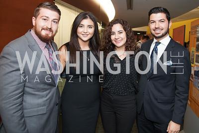 Dickran Khodanian, Mariam Khaloyan, Denise Altounian, Armen Sahakyan