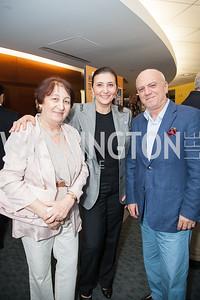 Ella Kardashian, Maira Babayan, Dickran Lehimdjian