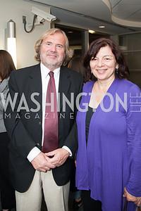 Peter Rollberg, Cathy Zeljak