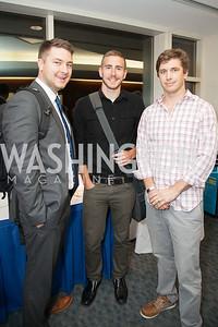 Jake Hart, Zack Barton, Josh Mulford