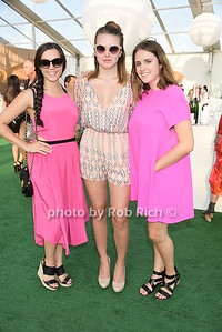Abigail Gianis, Emily Morrissey,  Michaley Nill photo by Rob Rich/SocietyAllure.com © 2015 robwayne1@aol.com 516-676-3939