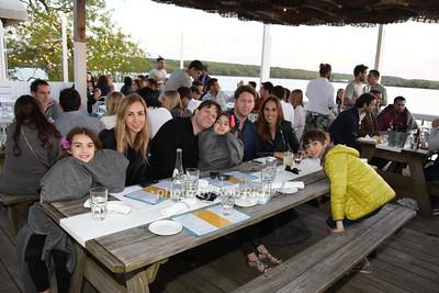 Jayma Cardoso and friends photo by Rob Rich/SocietyAllure.com © 2015 robwayne1@aol.com 516-676-3939