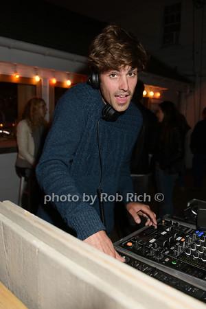 DJ Oliver Benz