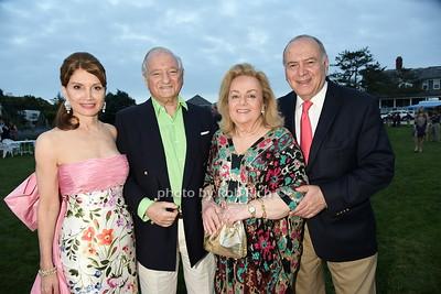 Jean Shafiroff, Dr. Frank Weiser, Myra Weiser, Martin Shafiroff photo by Rob Rich/SocietyAllure.com © 2015 robwayne1@aol.com 516-676-3939