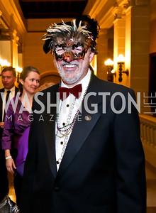 Tim Murphy. Photo by Tony Powell. TWC An Argentine Carnaval Gala. OAS. February 17, 2015