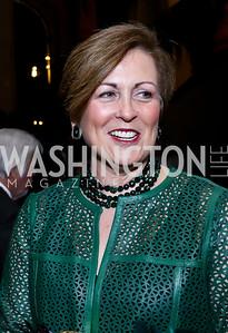 Kennedy Center President Deborah Rutter. Photo by Tony Powell. TWC An Argentine Carnaval Gala. OAS. February 17, 2015