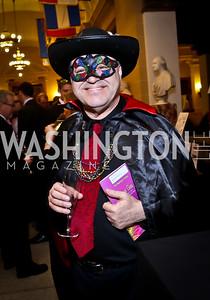 Michael Morris. Photo by Tony Powell. TWC An Argentine Carnaval Gala. OAS. February 17, 2015
