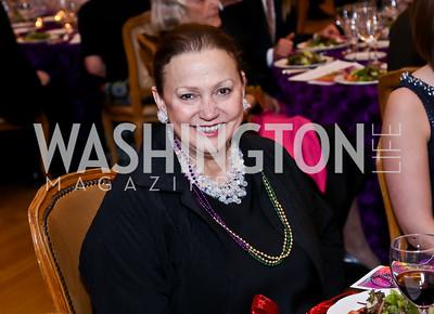 Lizette Corro. Photo by Tony Powell. TWC An Argentine Carnaval Gala. OAS. February 17, 2015