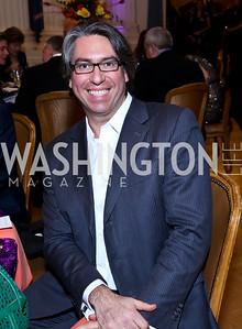 TWC Conductor Julian Wachner. Photo by Tony Powell. TWC An Argentine Carnaval Gala. OAS. February 17, 2015