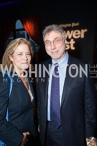 Hillary Rosen, Martin Baron