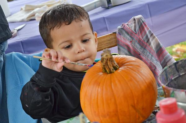 Ashby Pumpkin Fest