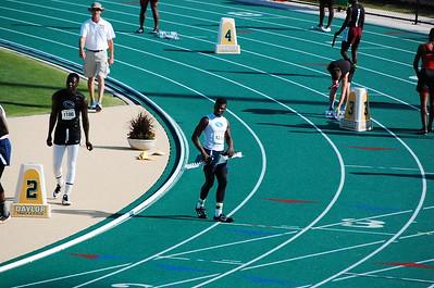 Regional Track 2015