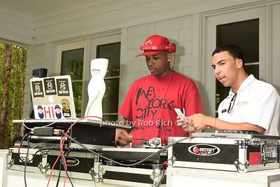 DJ Sinna