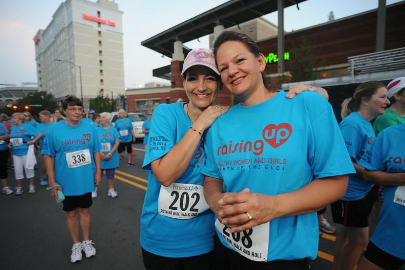 Ninth Triennial Gathering | Run, Walk and Roll