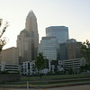 Ninth Triennial Gathering | The view from Romare Bearden Park, Charlotte, NC