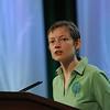 Ninth Triennial Gathering | Emma Crossen, Director for Stewardship and Development, Women of the ELCA
