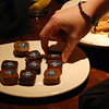 What could be better than chocolate? Cafe chocolates carrying the Women of the ELCA logo. EH.