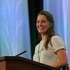 Ninth Triennial Gathering | Becca Brandt, ABAN,  introduces keynote Becca Stevens