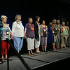 Ninth Triennial Convention | The 2011-2014 outgoing executive board say their good-byes to the convention. JV