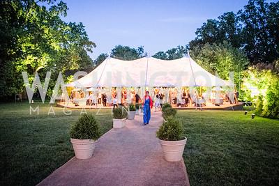 Photo by Alfredo Flores. Tudor Place Garden Party. Tudor Place. May 20, 2015
