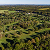 Aerial View of Tuscarora From Behind #3 Green