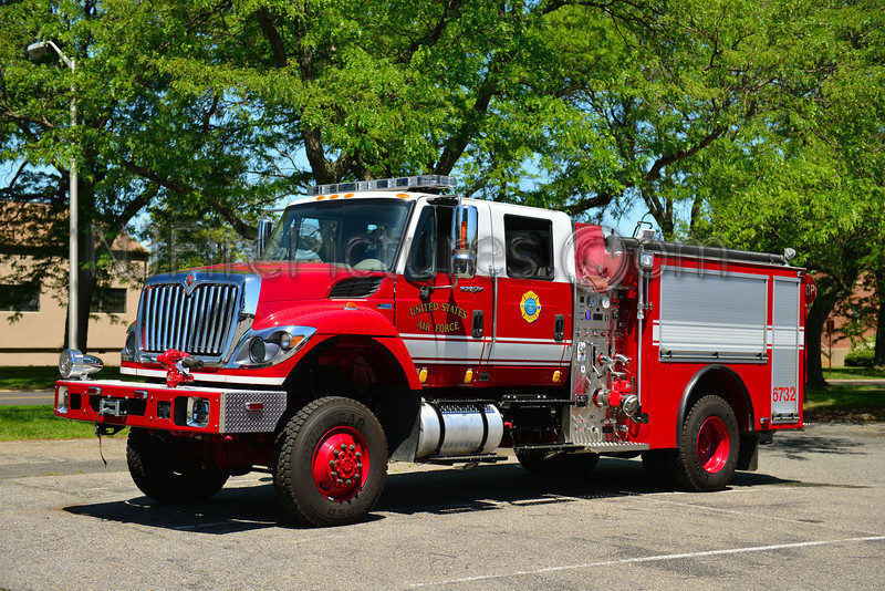 JOINT BASE M-D-L FORT DIX NJ ENGINE 6732