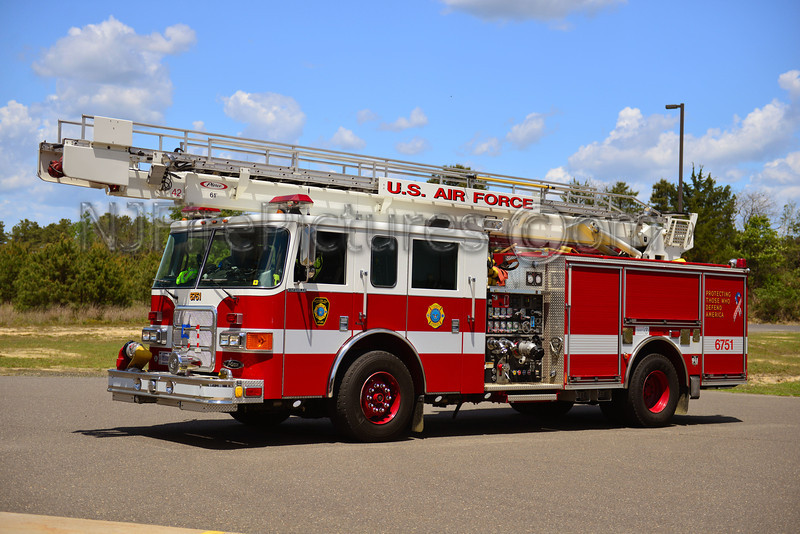 JOINT BASE M-D-L ENGINE 6751
