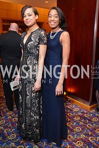 Jessica Grant, Brianna Grant
