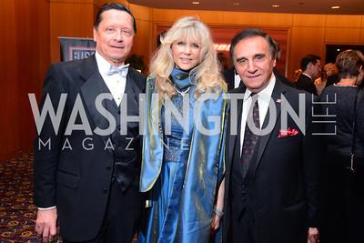 Bill Chatfield, Alyse Lo Bianco, Tony Lo Bianco