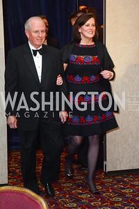 Charles Cragin, Maureen Cragin