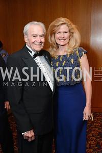 Ted Bronson, Lisa Newell