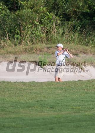 V. Boys Golf 9.4.18