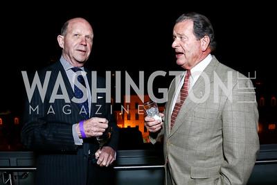 "John Irelan, Jay Adams. Photo by Tony Powell. VIP screening and reception for ""Gore Vidal - The United States of Amnesia."" The Graham. May 13, 2015"
