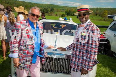 Carmine Taglialatela, Felix Bighem,  90th Annual Virginia Gold Cup, Saturday, May 2, 2015, photo by Ben Droz.