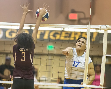 Farrington vs Kailua 10/22/2015