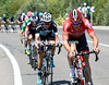 Tour of Spain - Stage 6