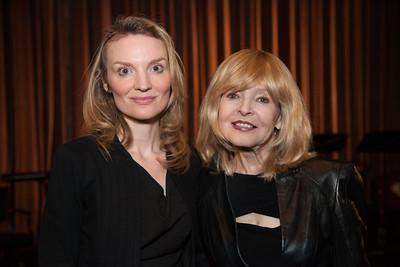 Alyse Nelson, Bonnie Nelson Schwartz