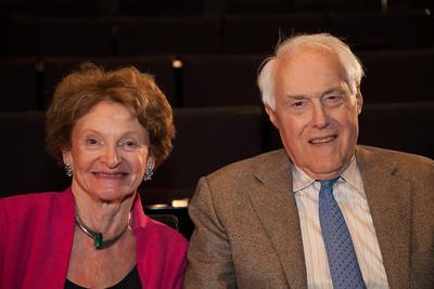 Ruth Pollak, Steve Pollak