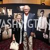 "Linda and John Donovan. Photo by Tony Powell. ""Walt Before Mickey"" Screening. AMC Loews Georgetown. June 25, 2015"