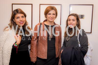 Celina Marquez, Michelle Lisa Herman, Laura Werthmann