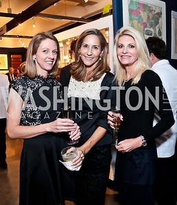 Piper Gould, Brady Arundel, Collette Bruce. Photo by Tony Powell. 2015 Washington Winter Show. Katzen Center. January 8, 2015
