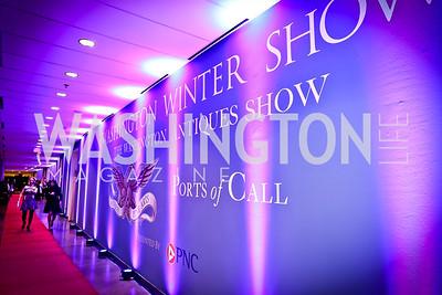 Photo by Tony Powell. 2015 Washington Winter Show. Katzen Center. January 8, 2015