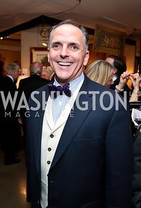 Ed McAllister. Photo by Tony Powell. 2015 Washington Winter Show. Katzen Center. January 8, 2015