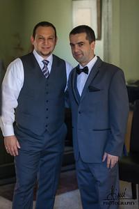 Claudiu and Adriana's Wedding-39
