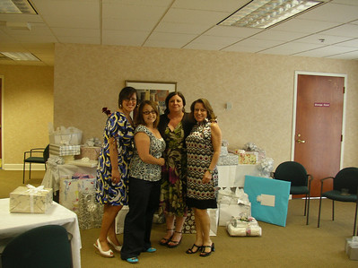 Wedding Shower for Katie Seymore