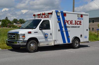 Princeton, WV Police.