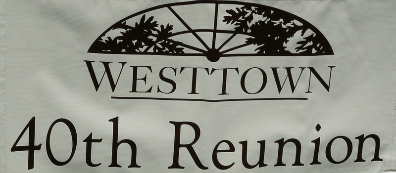 Westtown Reunion Photos!