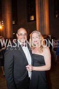 Chad Wilson, Laura wilson