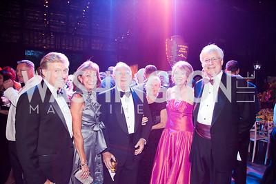 John Dillon, Lynn Dillion, Carroll Owns, Patty Owns, Terry Thompson, Chip Kerby